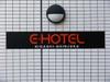 E-HOTEL東新宿看板